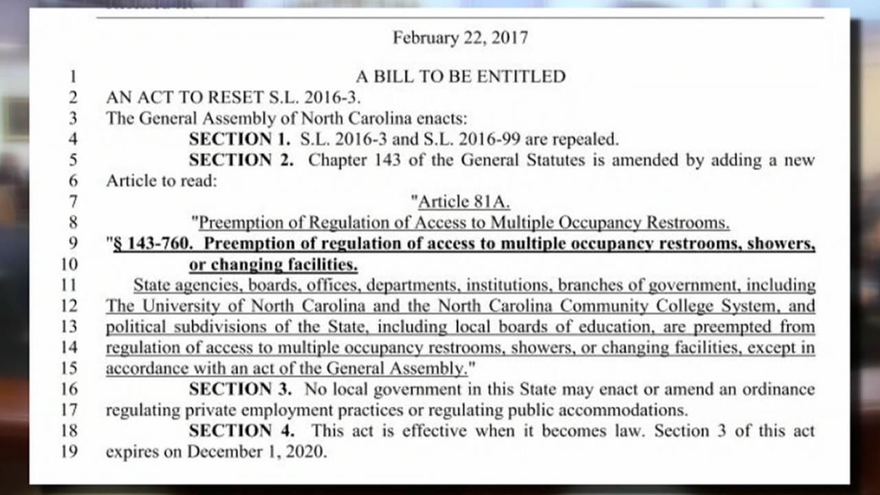 House Bill 142