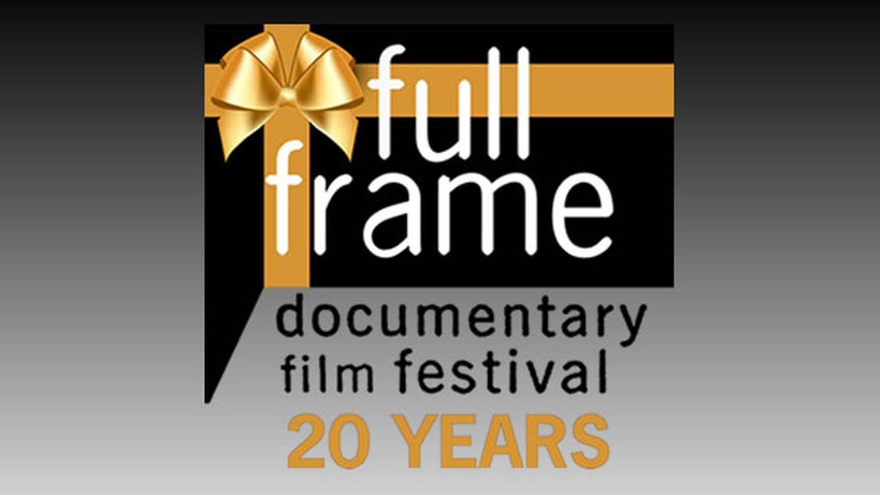 Full Frame Documentary Film Festival celebrates 20 years