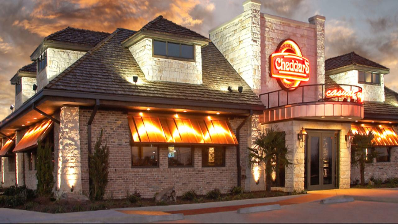 Kitchen explosion closes Fayetteville Cheddars