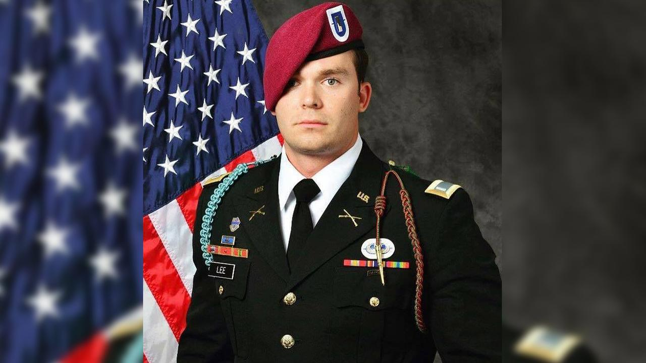 Airborne Division Paratrooper killed in Mosul, Iraq, was from Fort Bragg