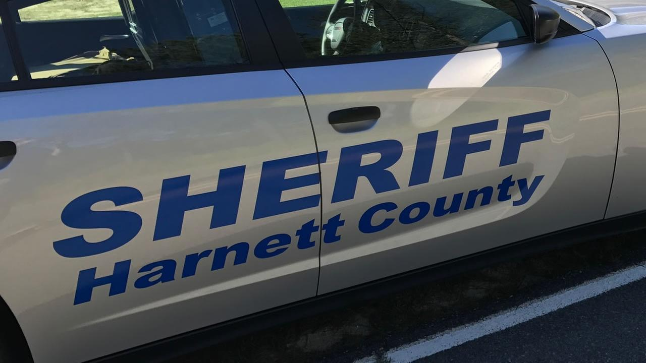 Harnett County Sheriffs Office