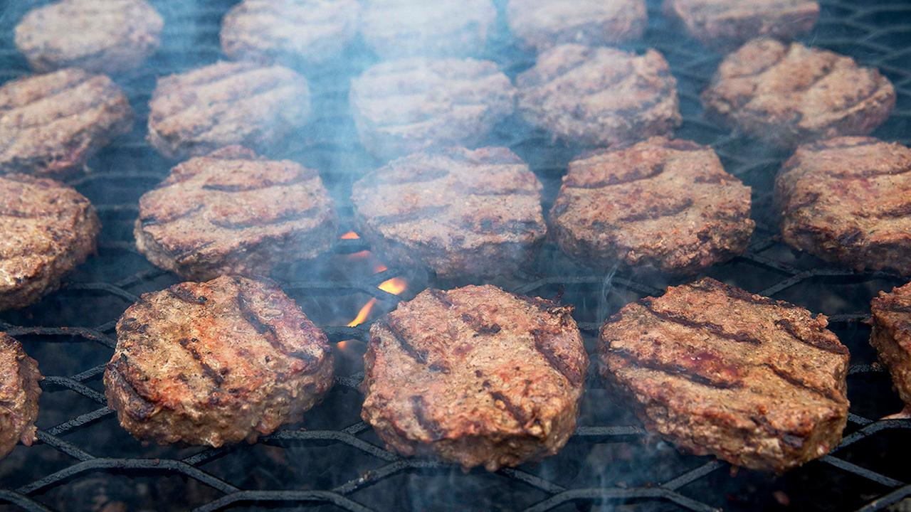Almost 6000 Pounds Of Meat Recalled Over Potential E.Coli Contamination