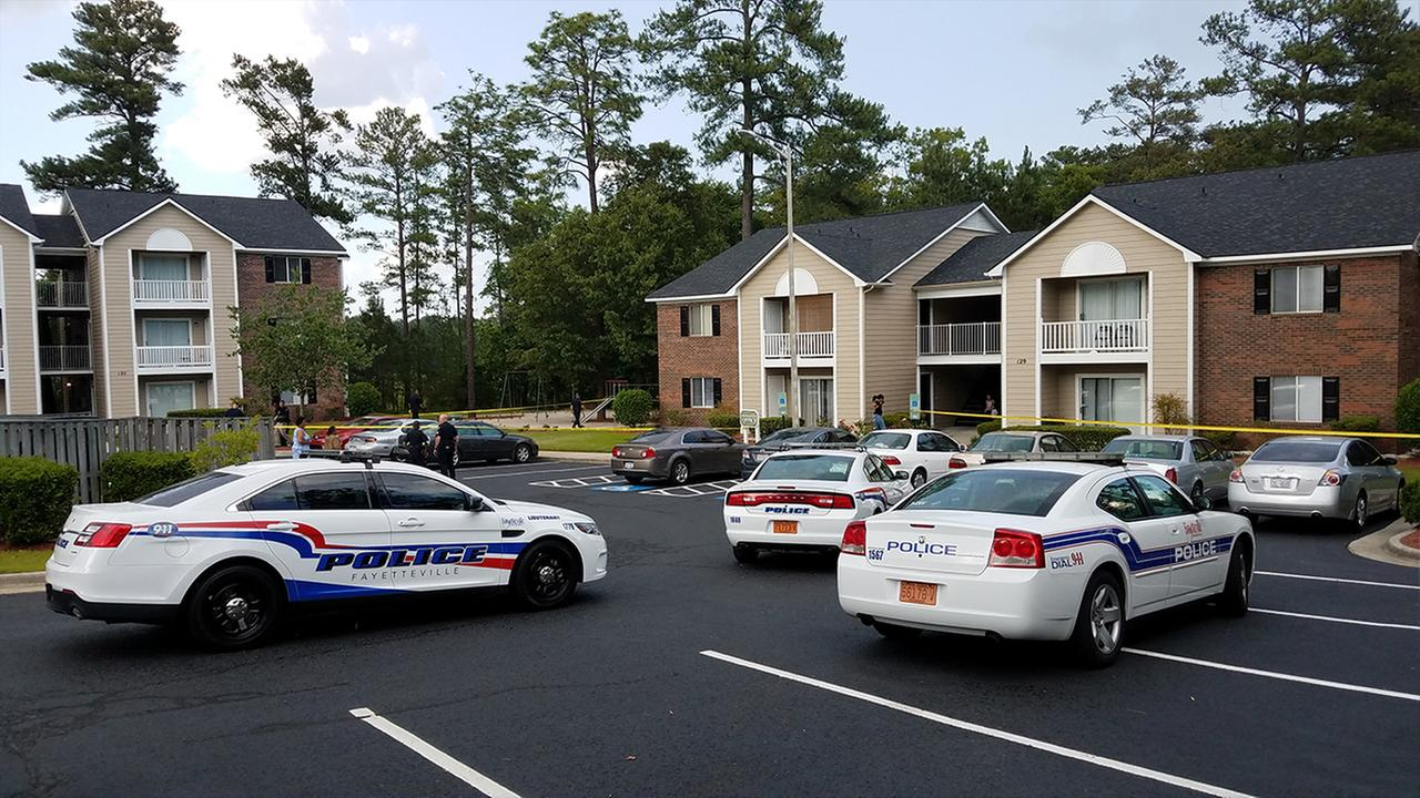 Police are investigating a shooting that sent one man to the hospital