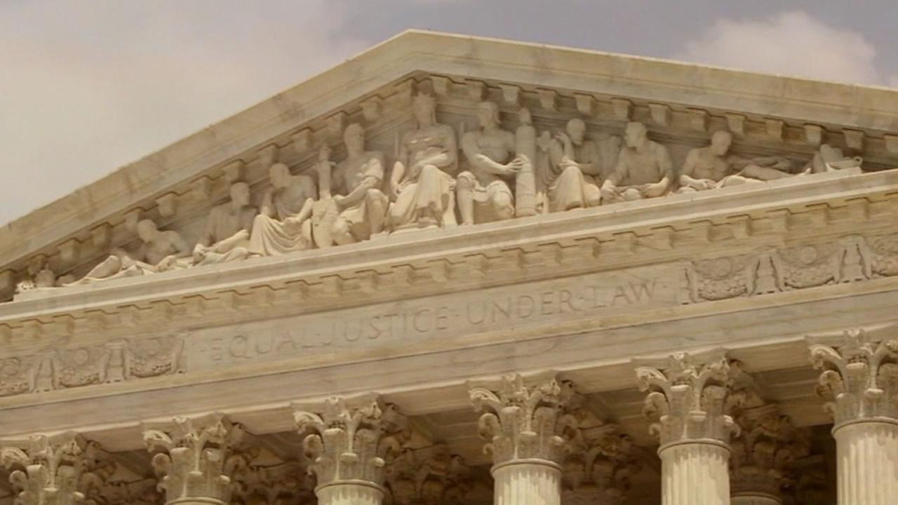 US Supreme Court throws out North Carolina redistricting ruling