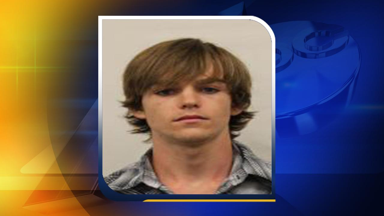 Authorities say Logan Bevill tried to run over a deputy