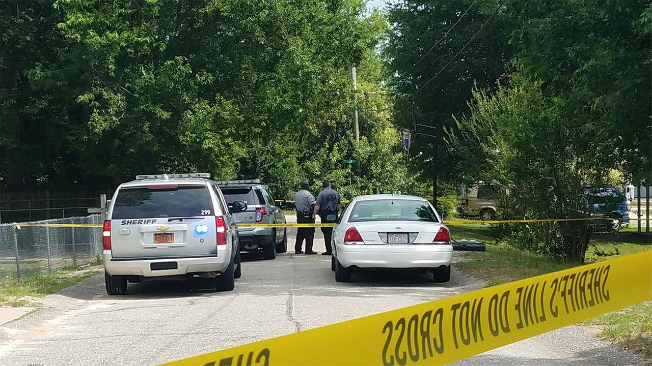 One person shot in Cumberland County
