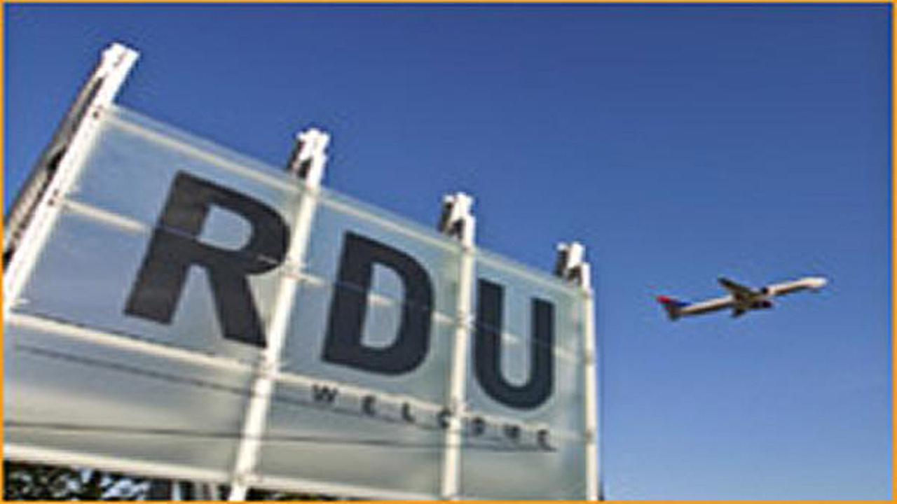 RDU generic image