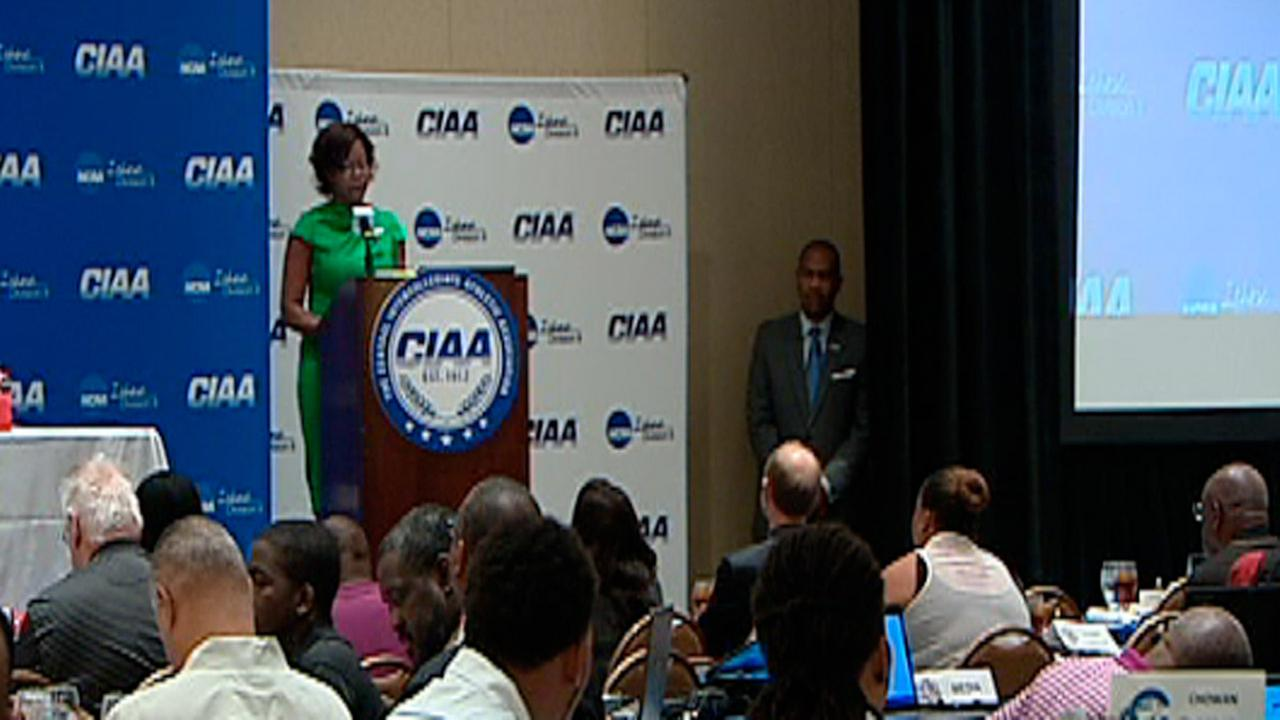 CIAA meetings