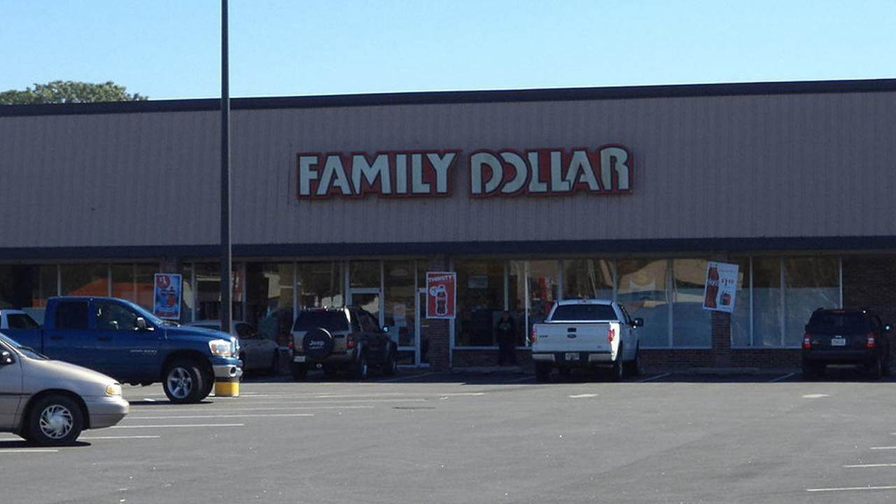 Family Dollar store (image source: Wikimedia Commons)