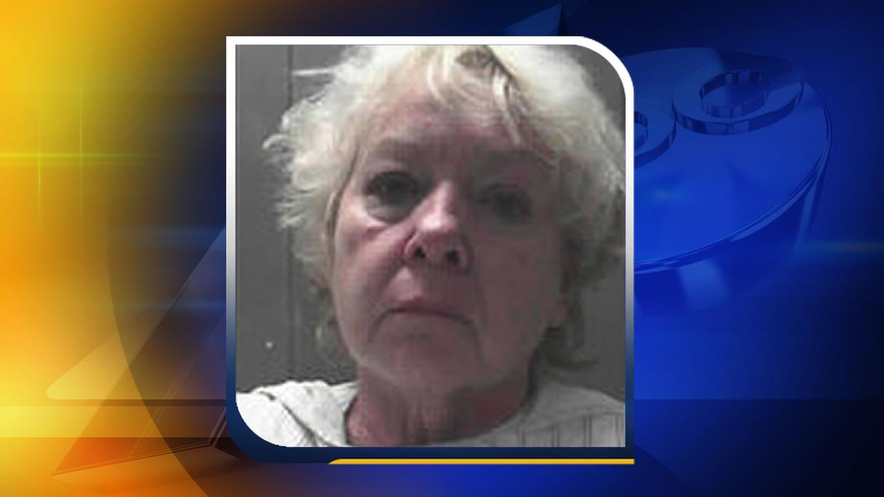 Toddler killed by dogs, grandmother charged say Hartwell Police