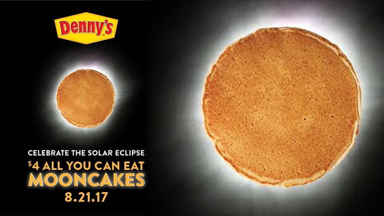 Dennys mooncakes (image courtesy Dennys)