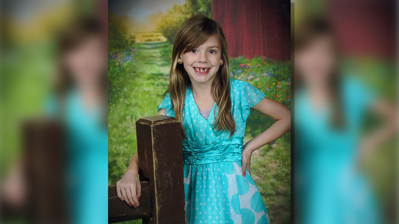 Missing child from North Carolina may be headed to Kentucky, police say