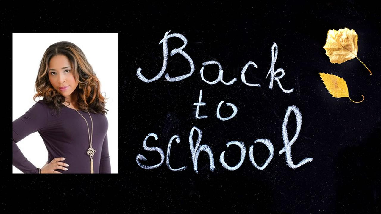 The five most important back-to-school tips I've learned as a single mom