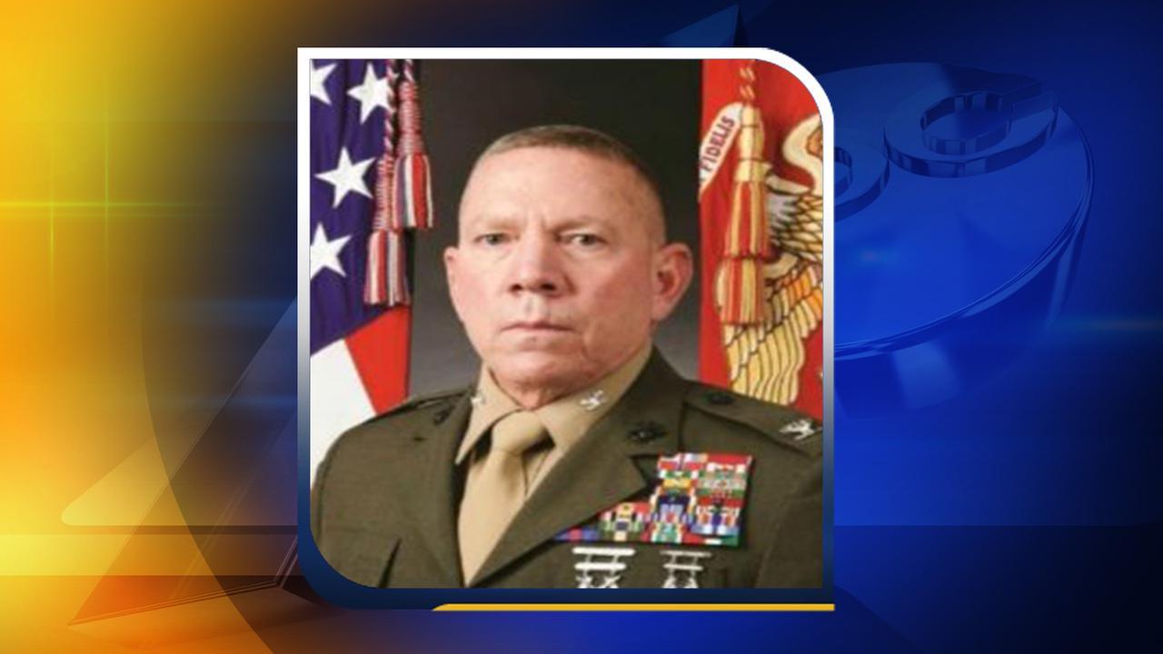 Colonel Daniel Wilson