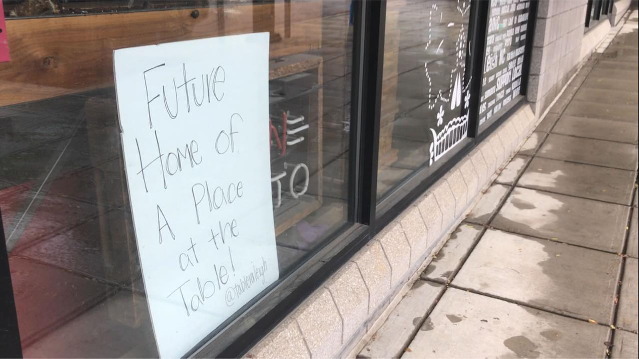 Raleigh's first pay-what-you-can restaurant readying to open