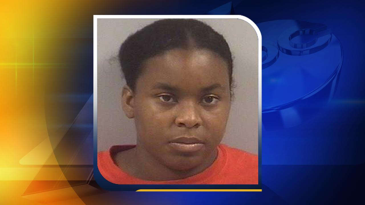 Johnston County woman charged with severely abusing 4 year old