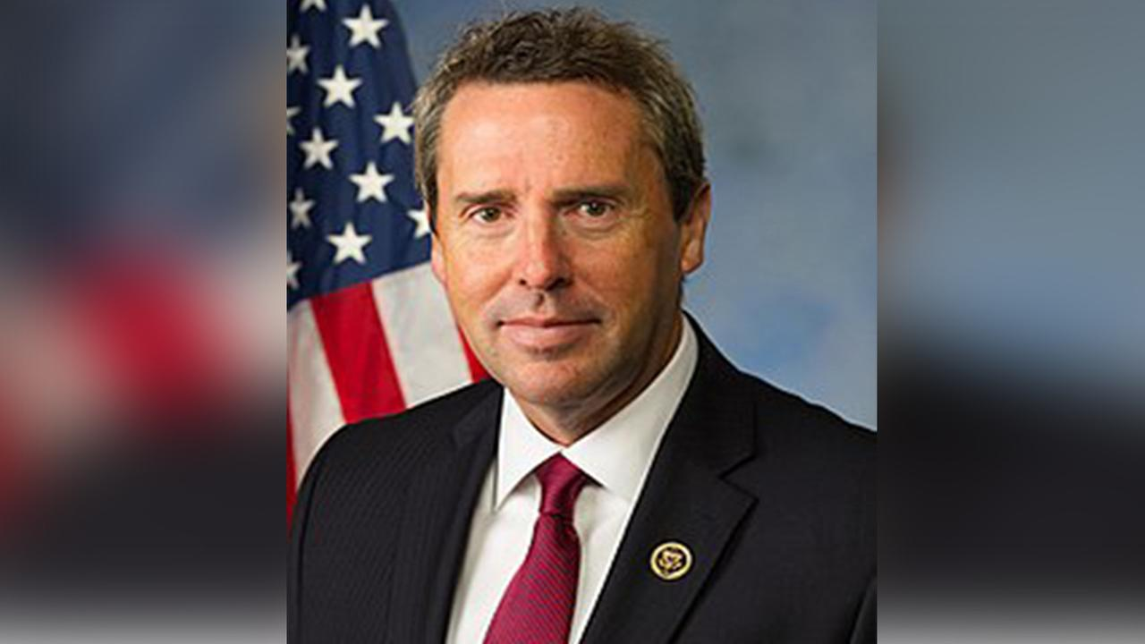 NC Rep. Mark Walker alludes to females lawmakers as eye candy