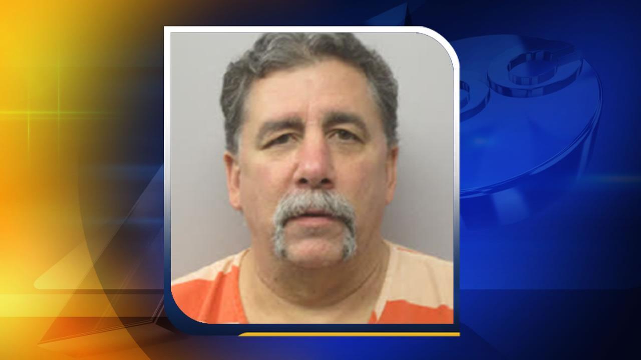 Mark Andrew Lavandowski (image courtesy Chatham County Sheriffs Office)