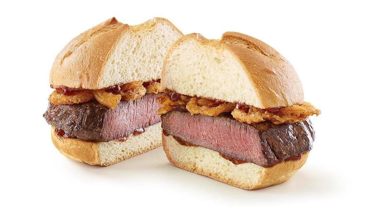 Arbys new venison sandwich will roll out nationwide at the end of October