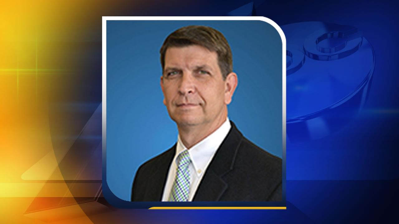 Acting North Carolina Sbi Director Collier Nominated To