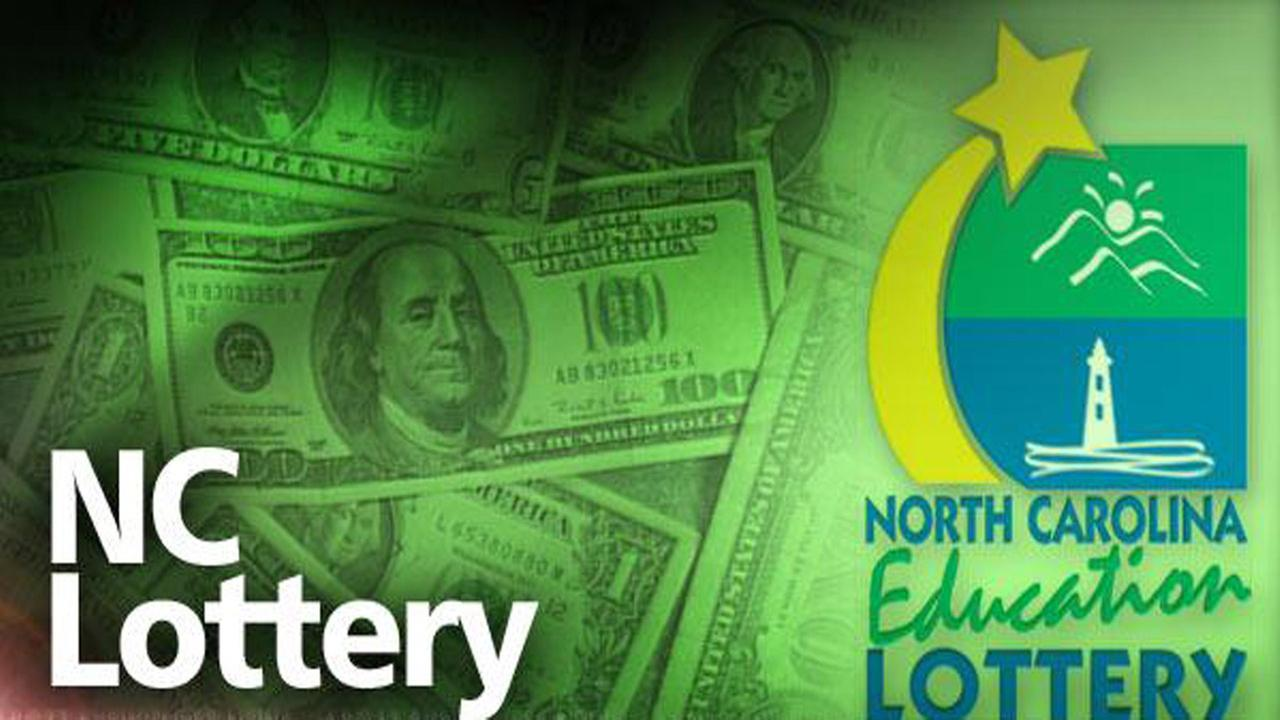 NC Lottery generic image