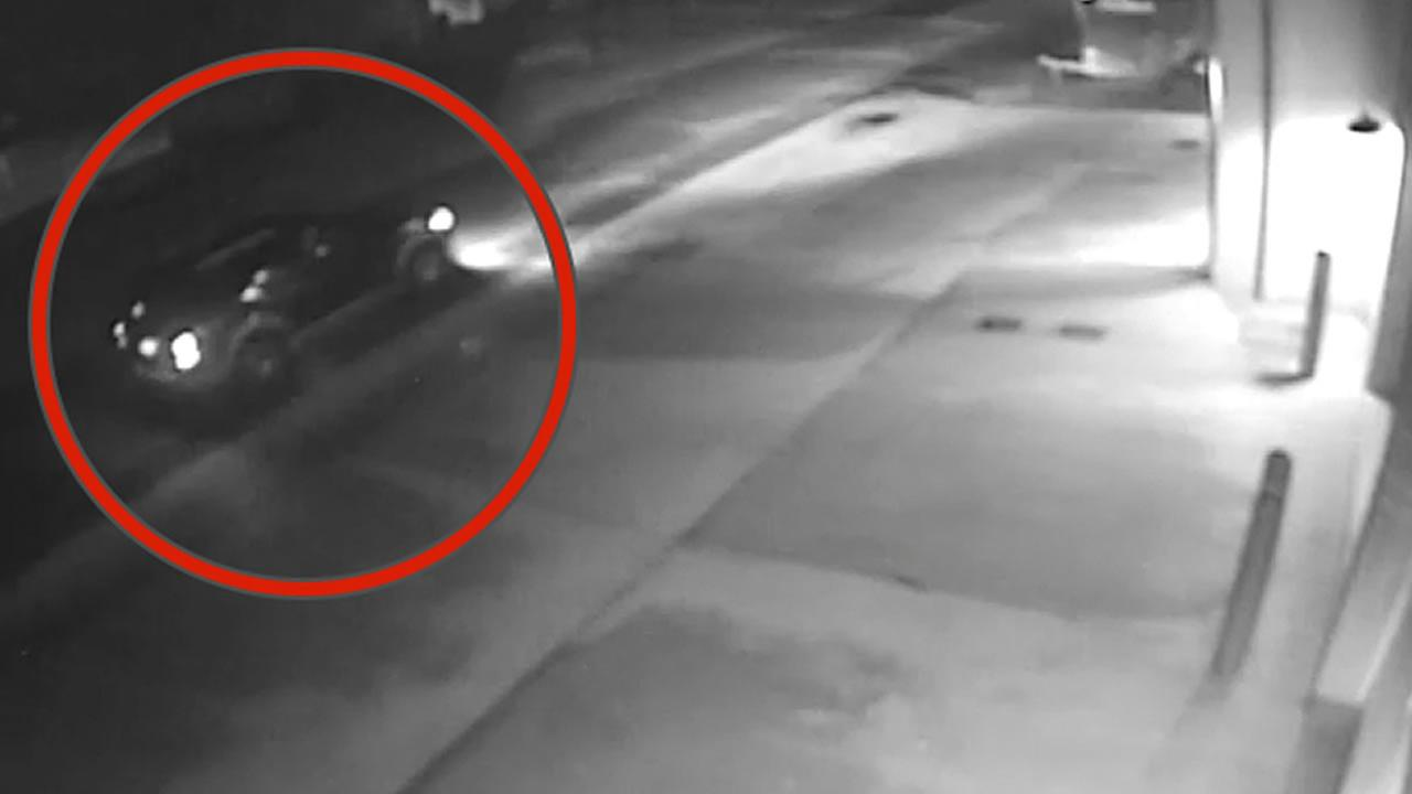 Surveillance video from fatal hit-and-run in Cumberland County