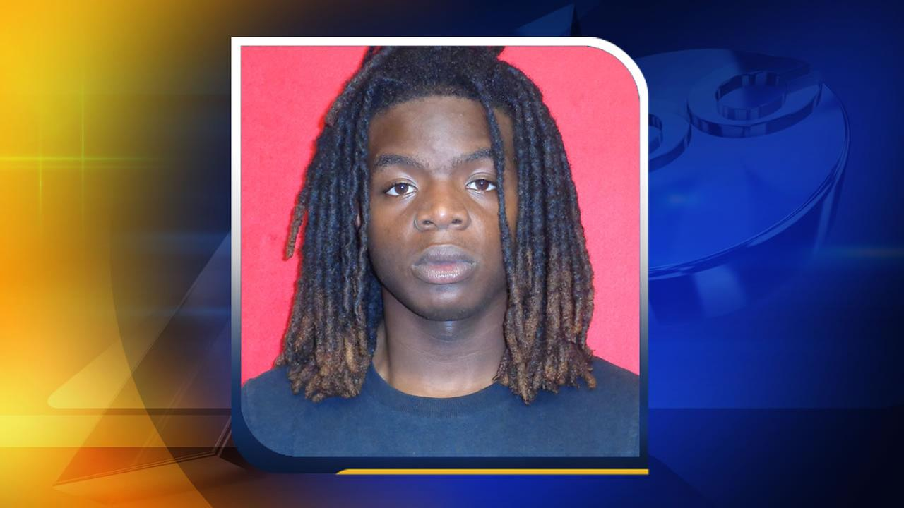 19-year-old Jamonte Lamoncion Moody of Roanoke Rapids