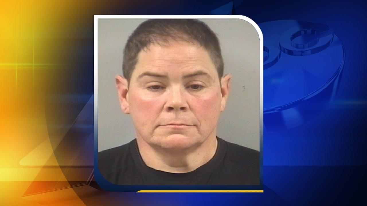 Off-duty State Capitol Police officer arrested for DWI in Johnston County