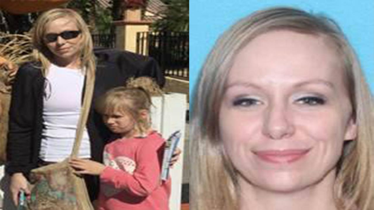 Charlotte mom and daughter found safe in St. Louis