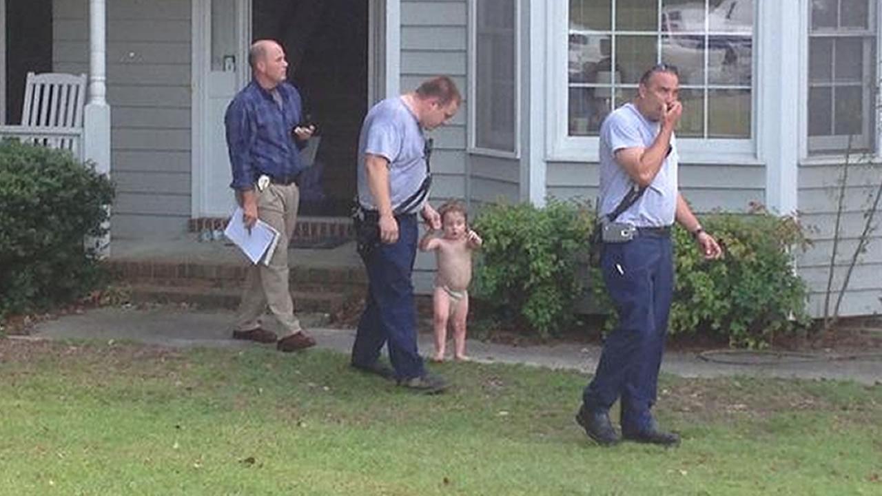 Shaniya Hawkins found safe in Fayetteville