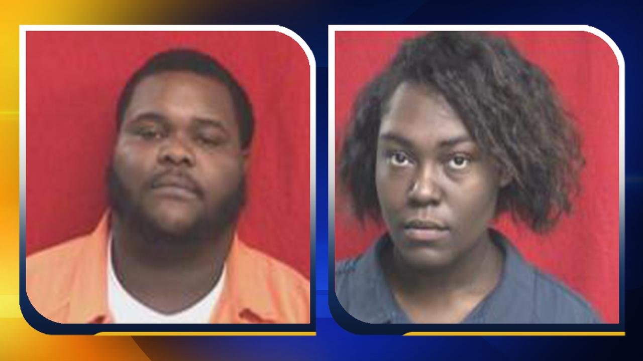 Two charged in murder of missing Henderson man