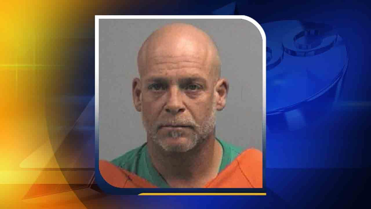 Man stole stepdaughter's puppy, sold it for drugs, deputies say