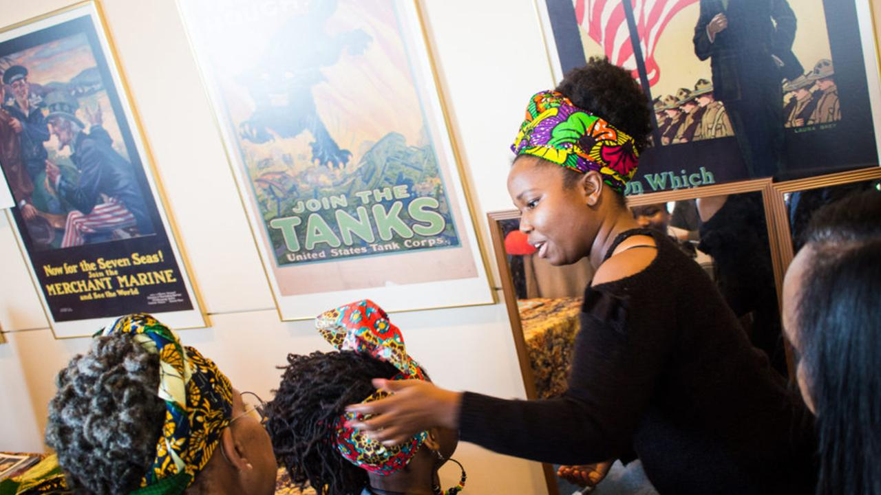 North Carolina Museum of History hosts annual African-American Cultural Celebration