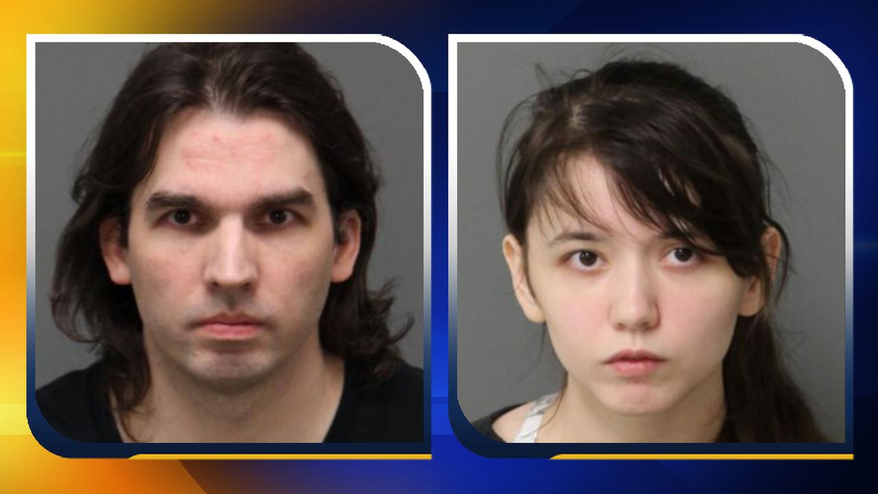 Knightdale father and daughter charged with incest after having a baby together