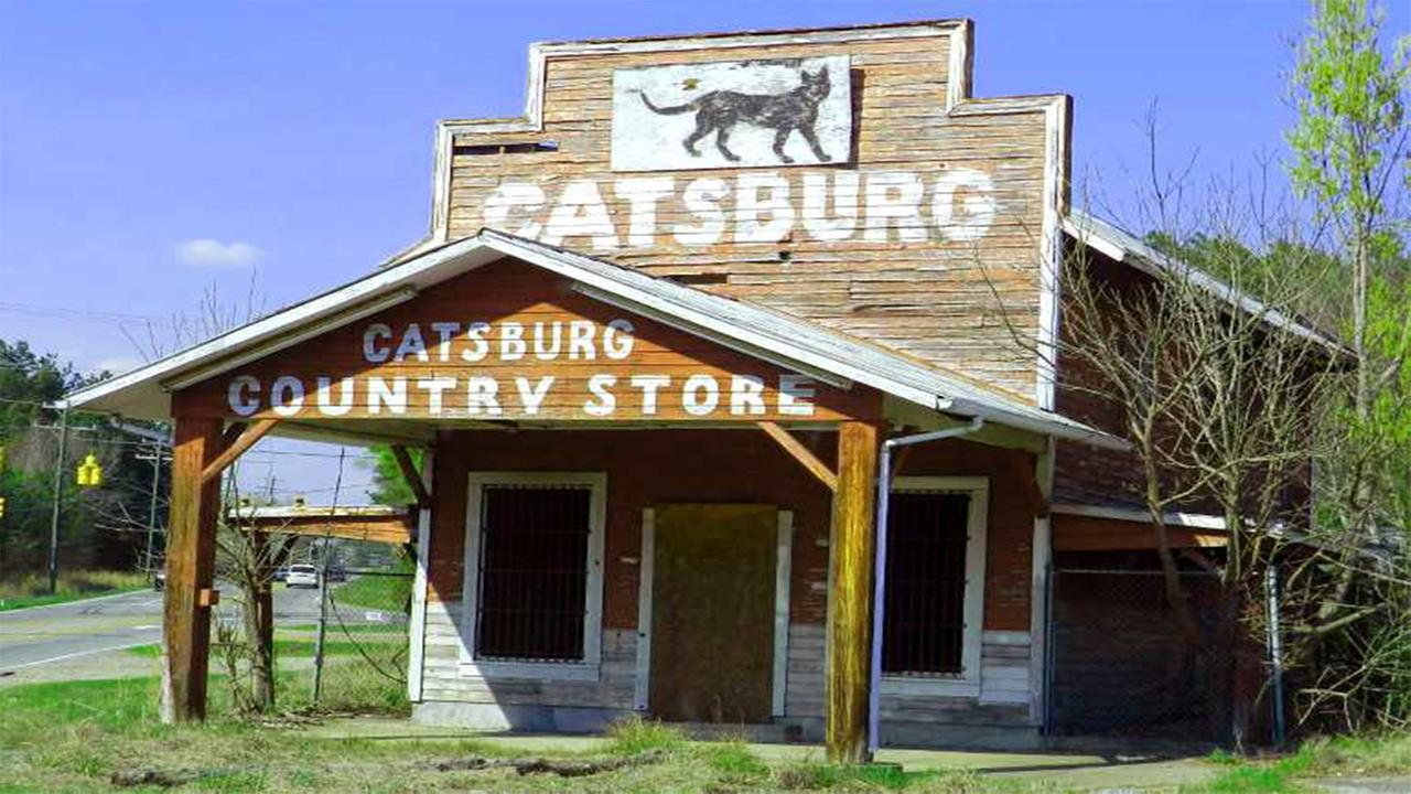 Durham residents worry over the future of the Catsburg Country Store.