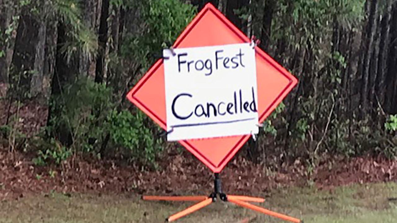 Frog Fest