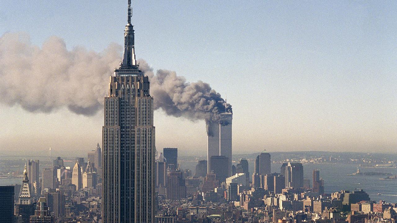9/11 File Photo