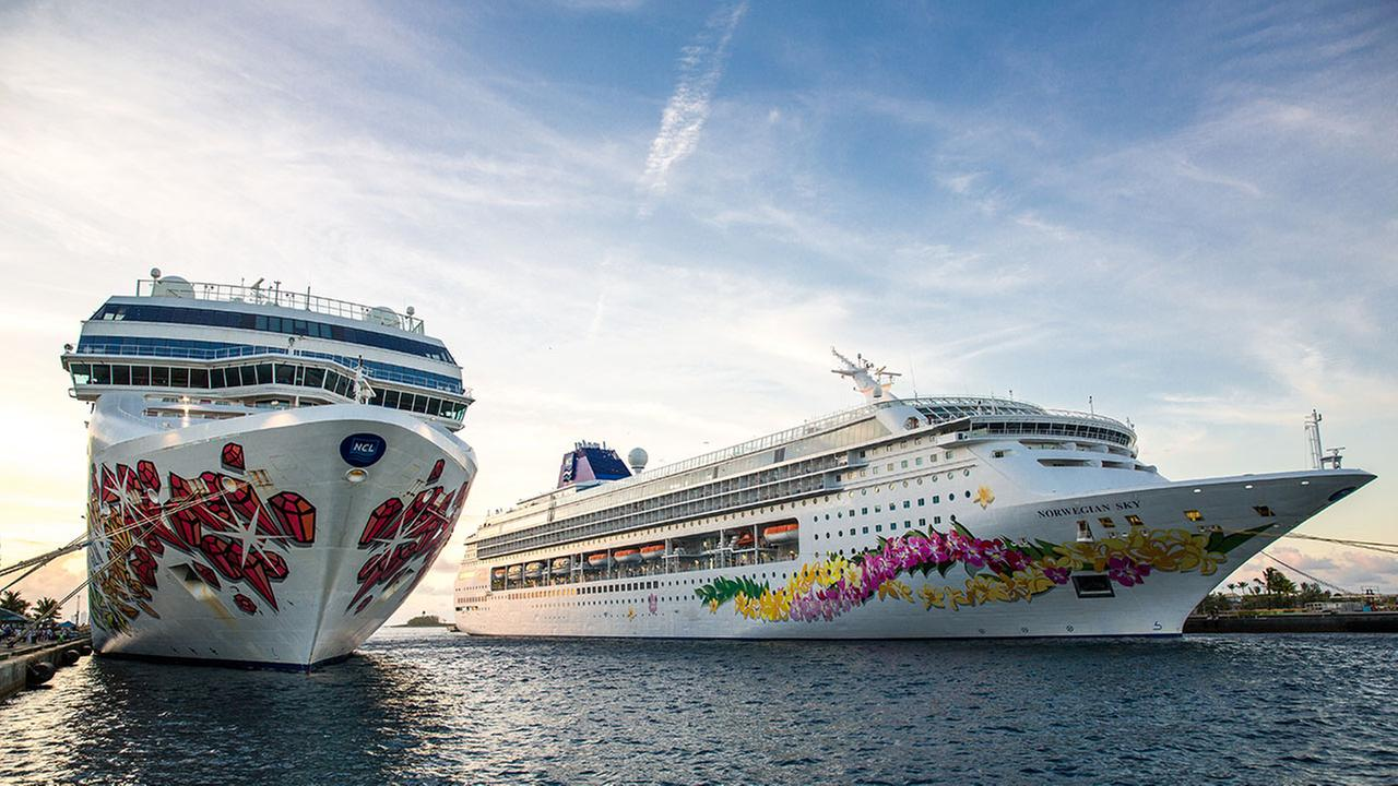 Norwegian Cruise Lines generic