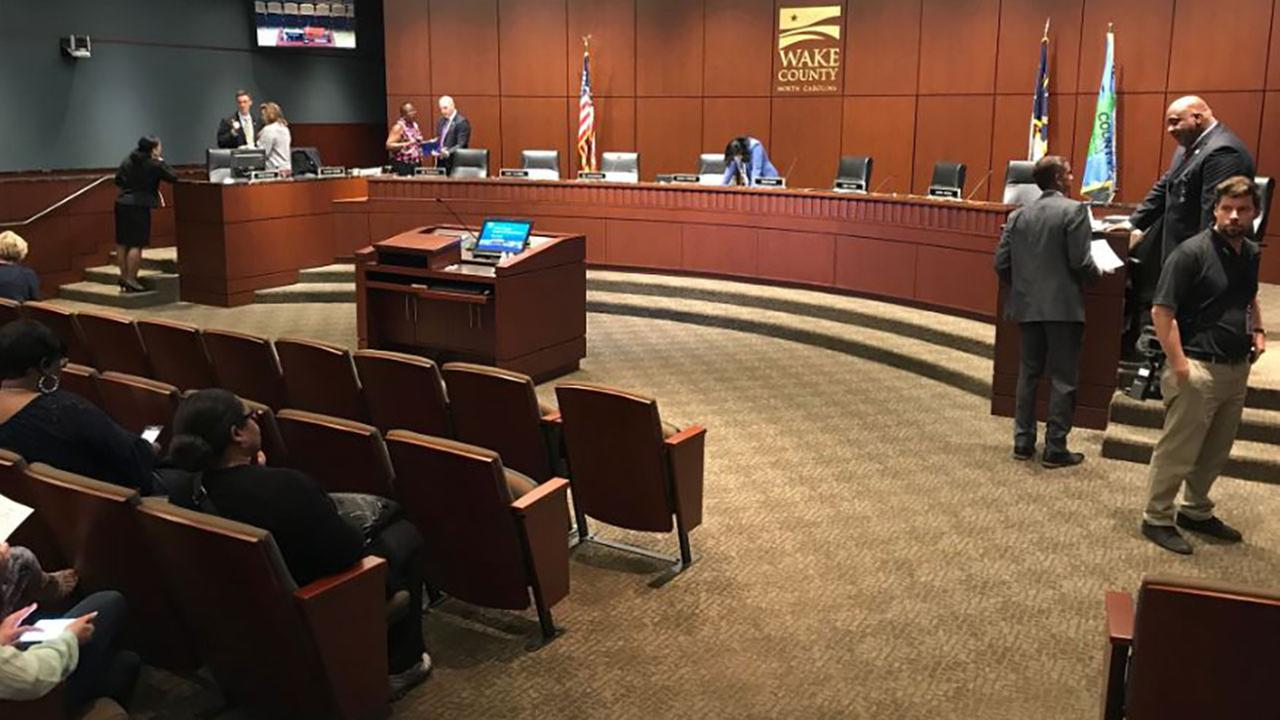 Wake County's 2019 budget proposal includes 2.9-cent property tax increase