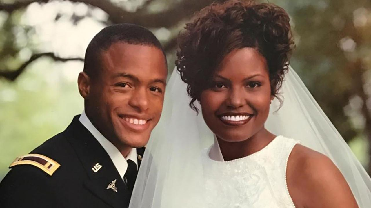 ABC11's Tisha Powell on the ups and downs of being a military spouse