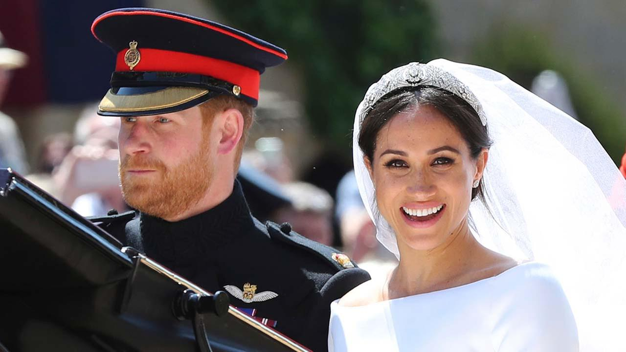 Duke grad's charity chosen by Meghan Markle and Prince Harry for wedding donations