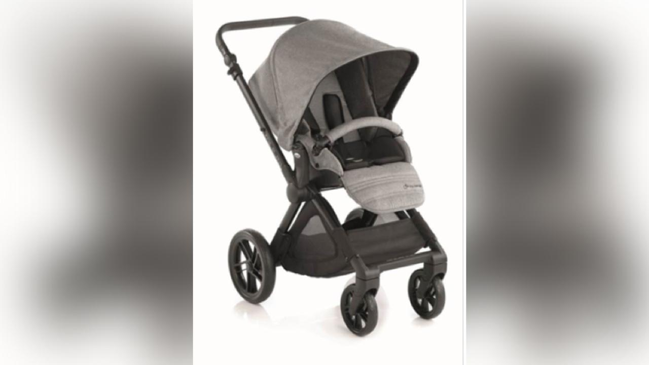 800 Jane strollers sold between July 2016 and August 2017 are being recalled due to entrapment and strangulation hazards.