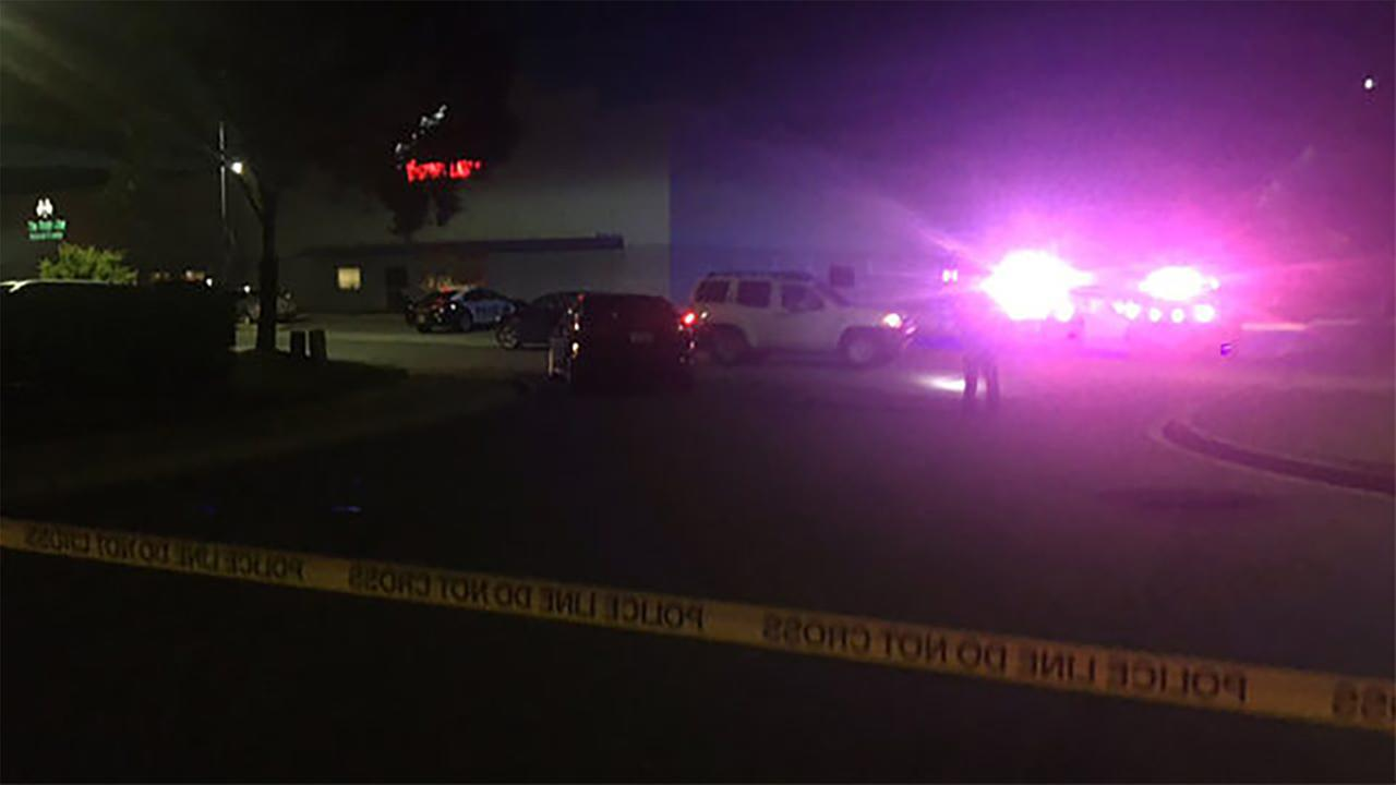 Off-duty deputy's gun accidentally fires at NC bowling alley, fragment strikes child