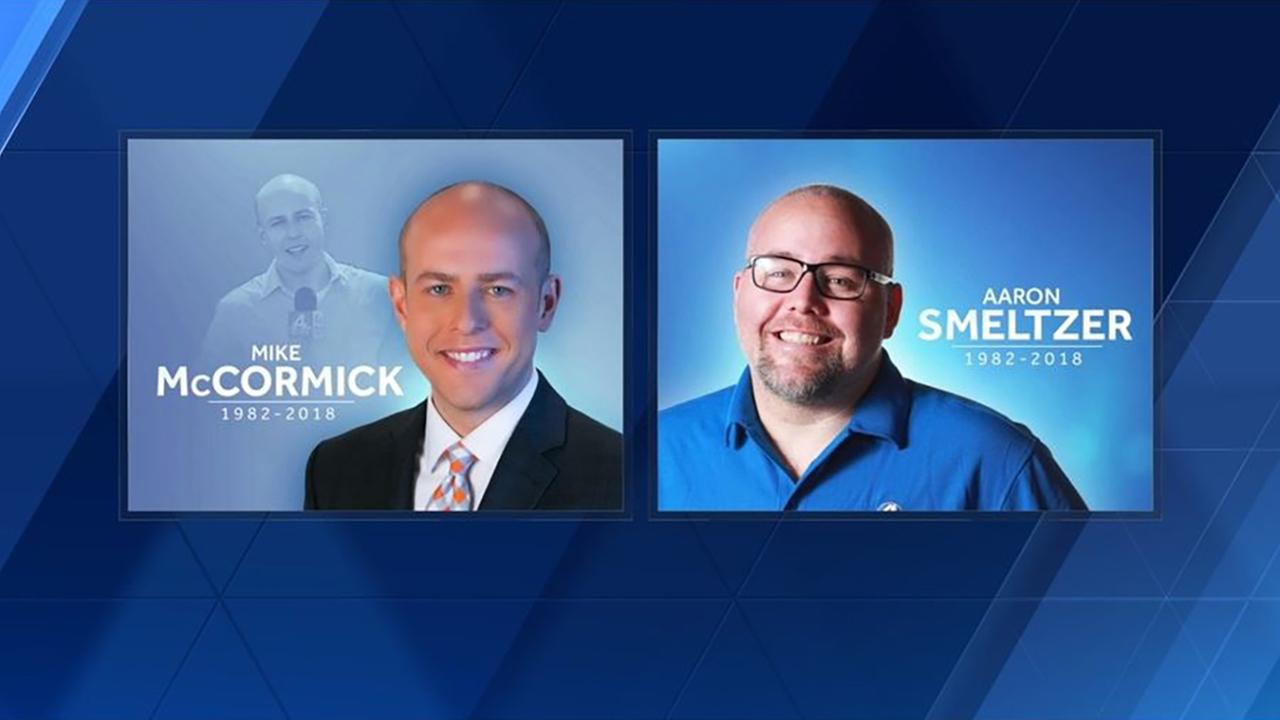 Two South Carolina Journalists Killed While Covering Hazardous Weather