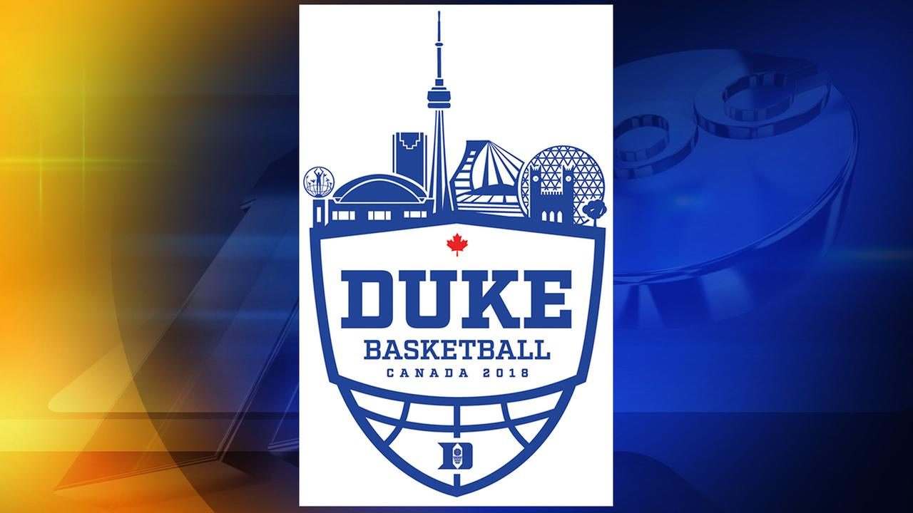 Armstrong: Duke's headed to my hometown!