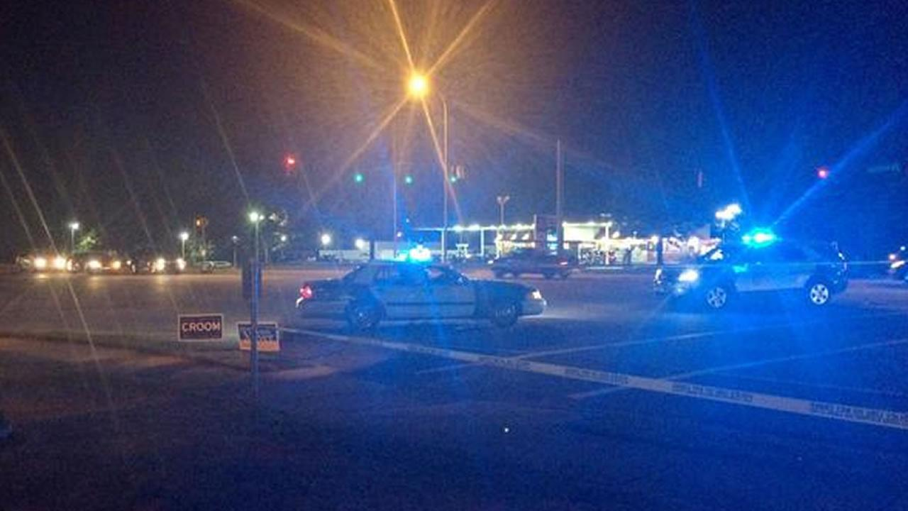 Pedestrian struck in Raleigh on Capital Boulevard and Calvary Drive