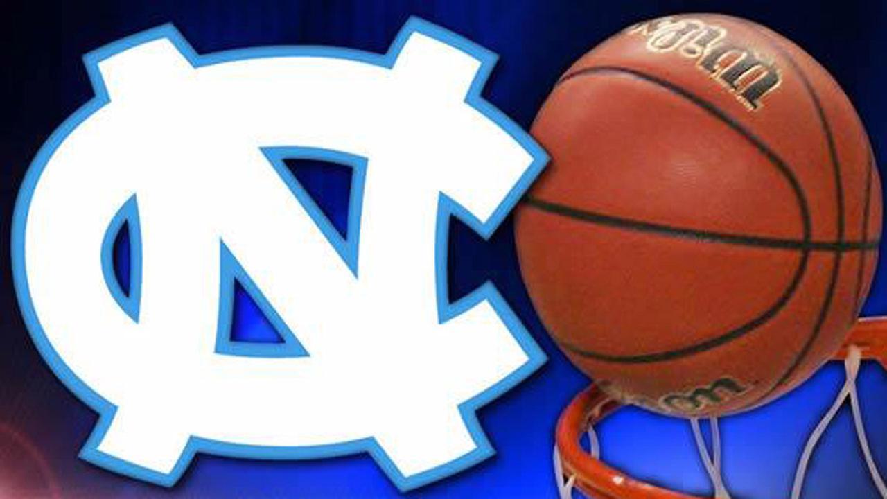UNC Basketball generic image