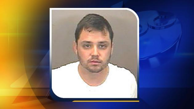 Private Officer Breaking News: Chapel Hill security guard accused ...
