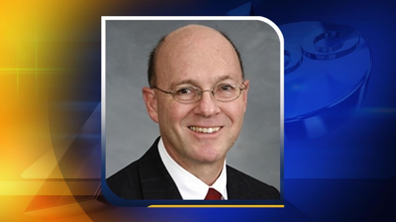 NC Rep. Edgar Starnes