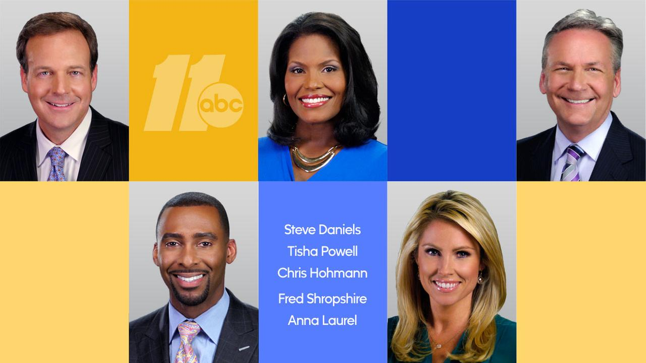 ABC11 Eyewitness News Team